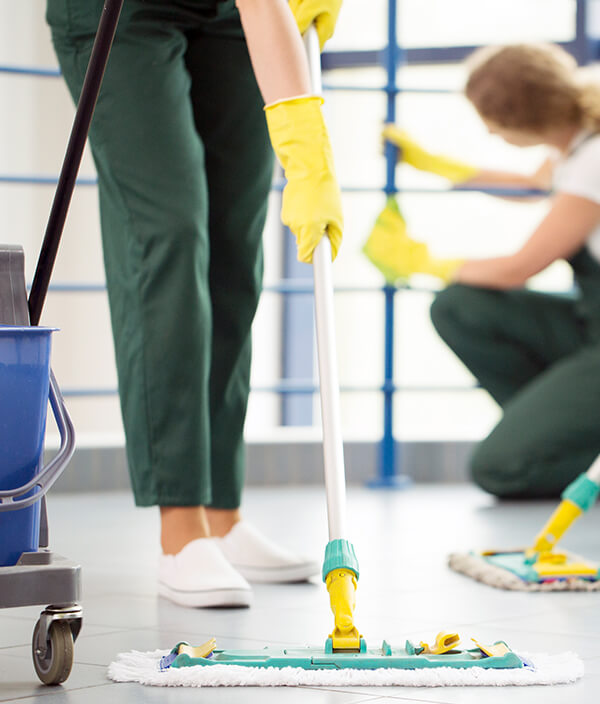 Mopping is one part of the range of faculties management in Cambridge we offer.